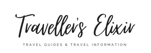 Traveller's Elixir