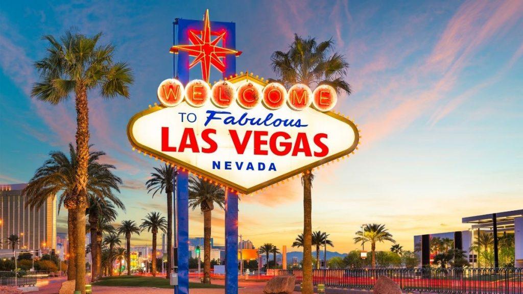 Las Vegas Instagram captions