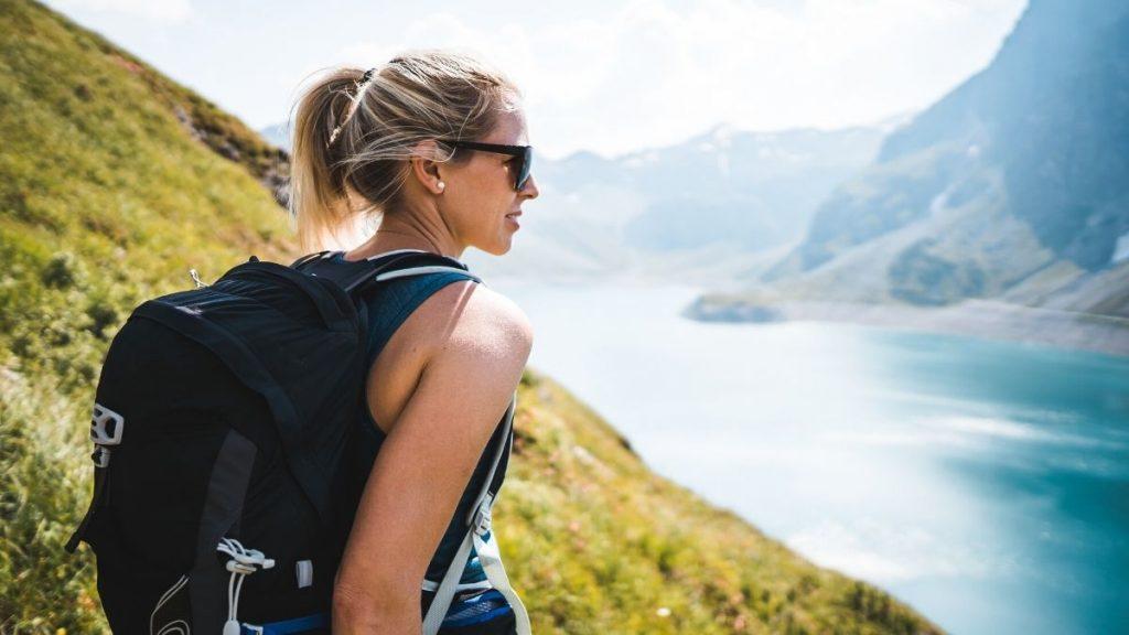 hiking Instagram captions