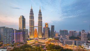 Kuala Lumpur Instagram captions