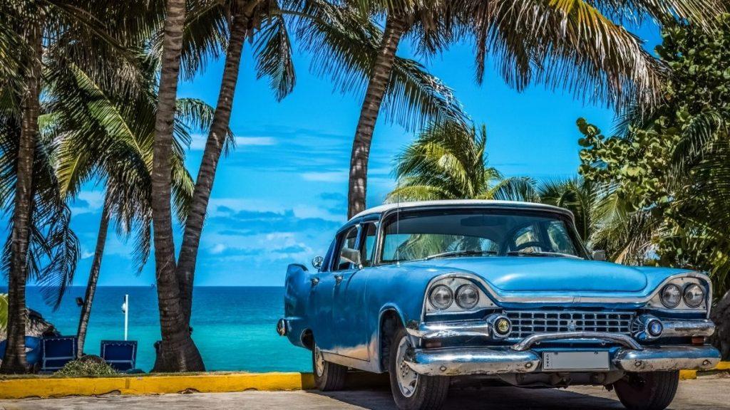 Cuba Instagram captions