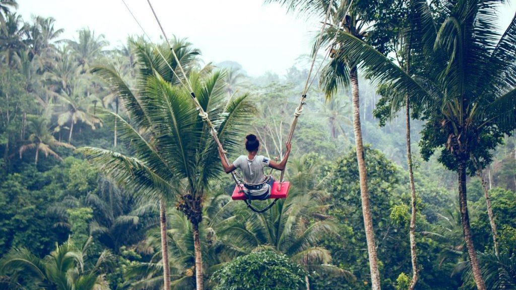Bali Instagram captions