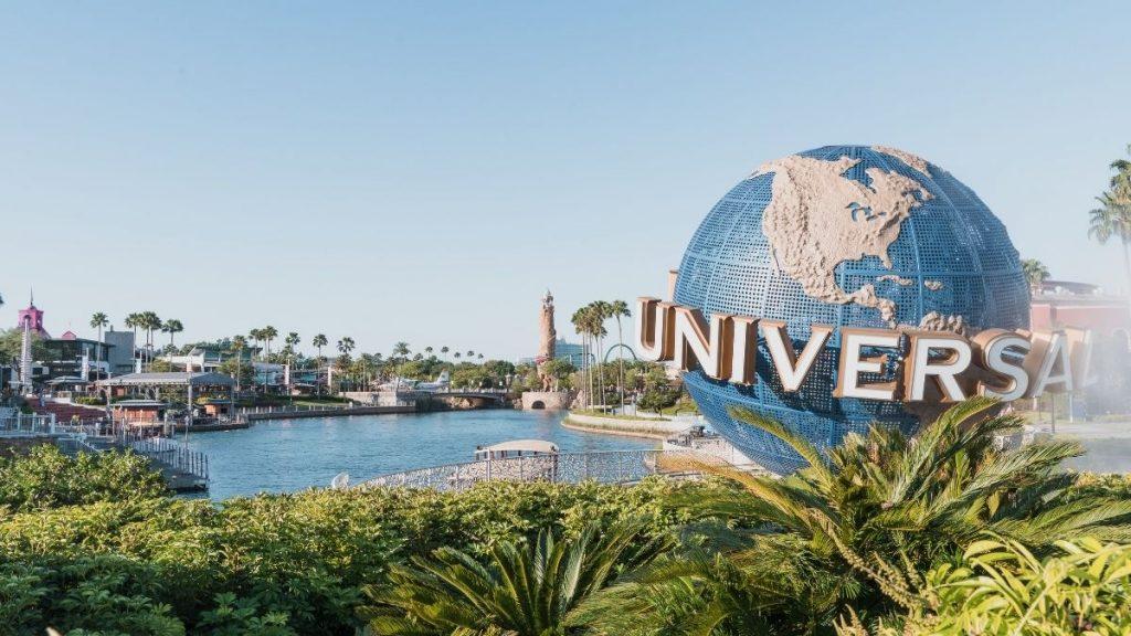 Universal Studios Instagram captions