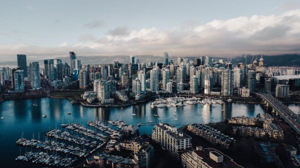 Vancouver Instagram captions