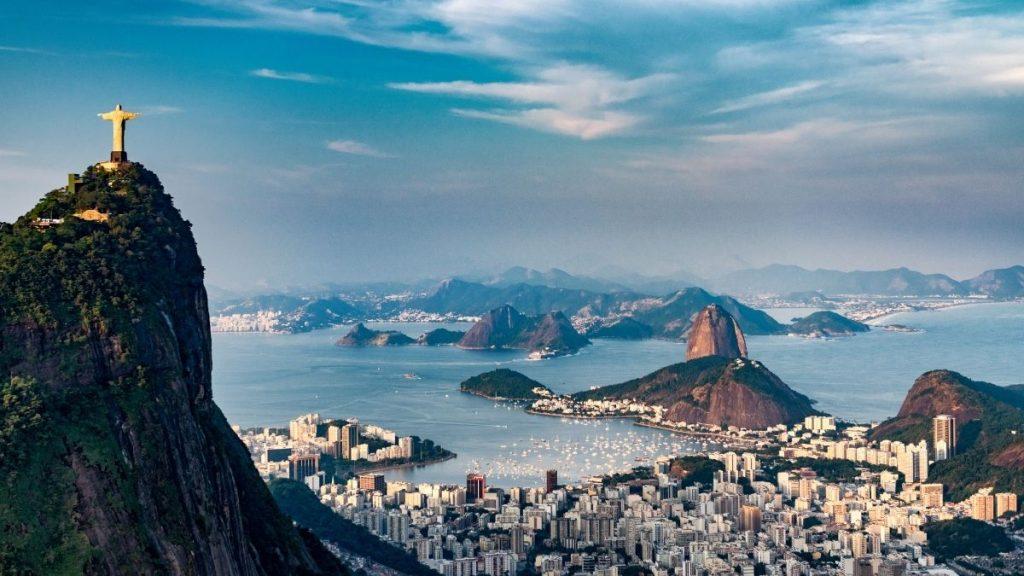 Rio de Janeiro Instagram captions