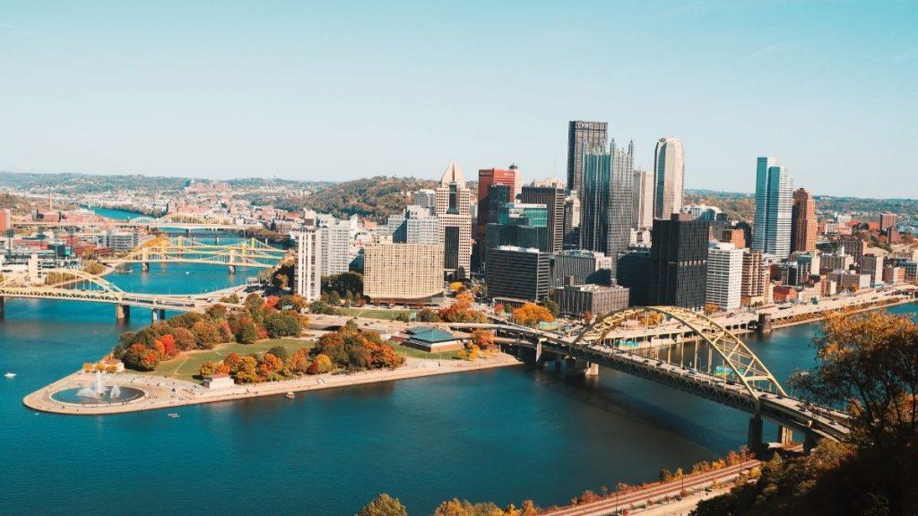Pittsburgh Instagram captions