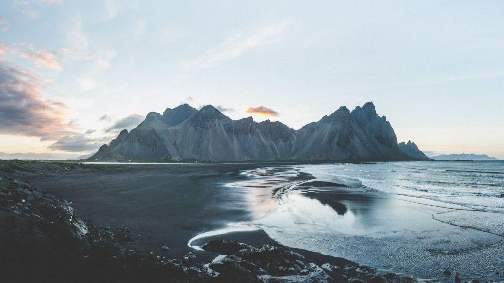 Iceland Instagram captions