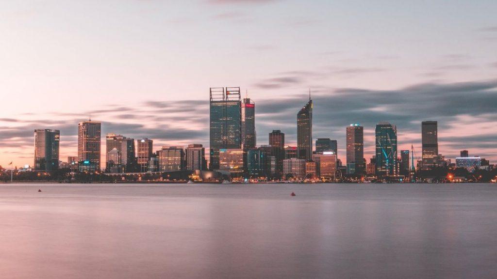 Perth Instagram captions